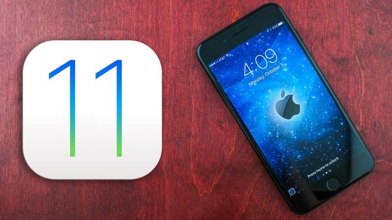 4 Impressive Updates of iOS 11