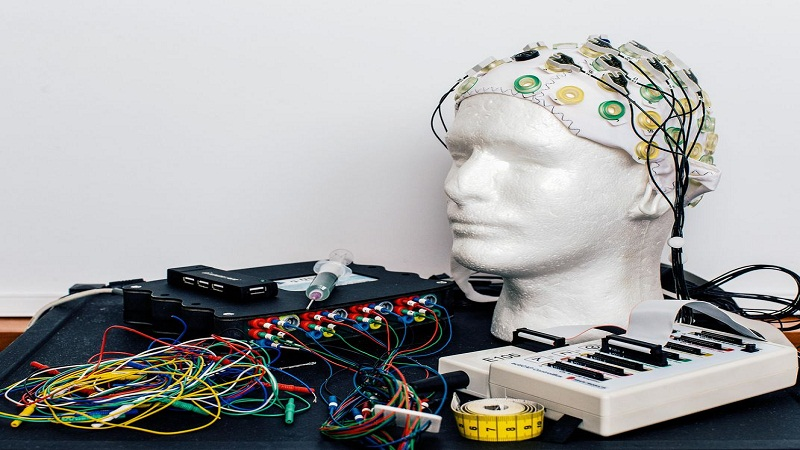Is It Possible to Connect the Human Mind with Electronics