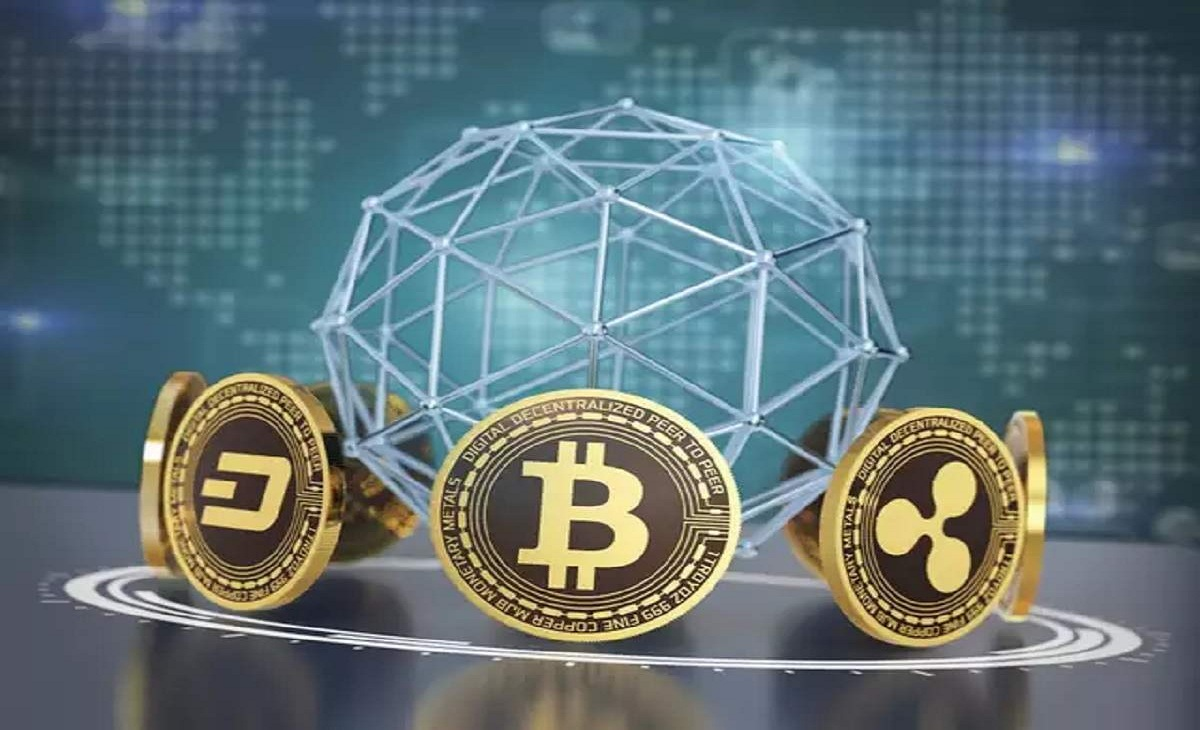 Cryptocurrency and Its Value in the Trading Platform